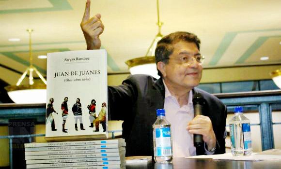 Sergio Ramírez: Literatura, ética yresistencia